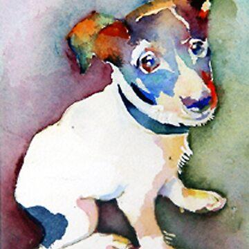 Tiny Pup by PenelopeJane