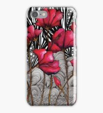 Ruby Rosa iPhone Case/Skin