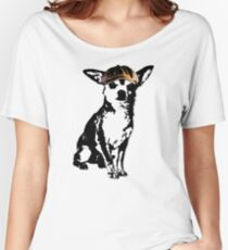 Lil' Tough Guy Women's Relaxed Fit T-Shirt
