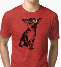Lil' Tough Guy Tri-blend T-Shirt