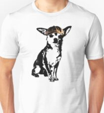 Lil' Tough Guy Slim Fit T-Shirt