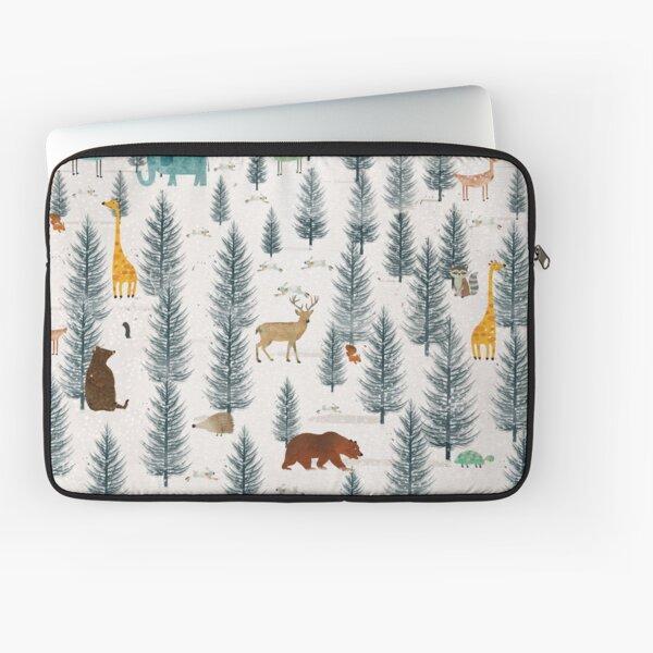 little nature Laptop Sleeve