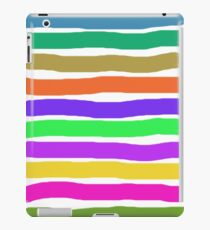 Brush Strokes #2 Veronica iPad Case/Skin