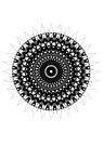 Spirograph by Chris Lyttle