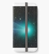Comet Lovejoy iPhone Wallet/Case/Skin