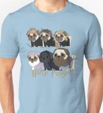 Harry Pugger T-Shirt