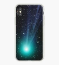 Comet Lovejoy iPhone Case