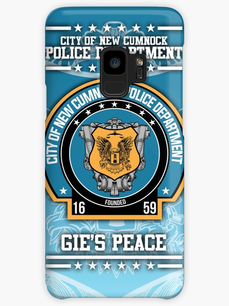 """NCPD """"Gie's Peace"""" Motto by OctoberFifteen"""