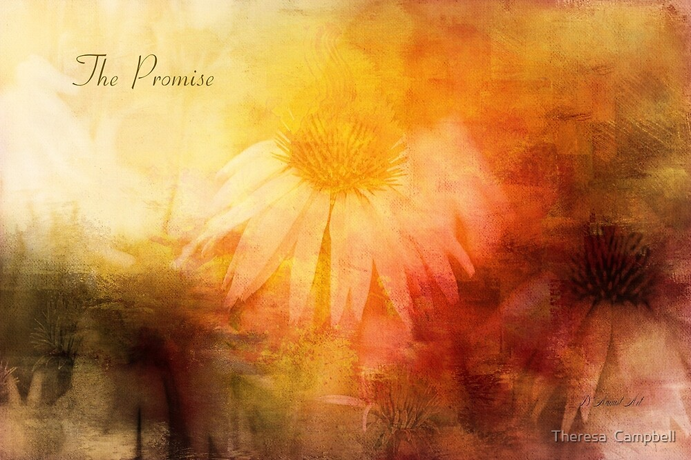 The Promise by TheresaC1953