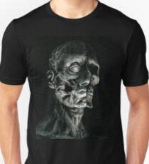 Anatomy Study Unisex T-Shirt