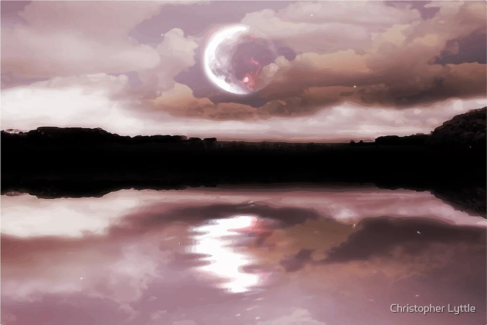 Night Magic by Chris Lyttle