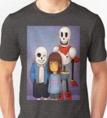 Undertale FanArt T-Shirt