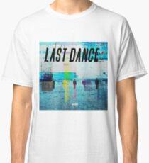 bigbang-last dance Classic T-Shirt