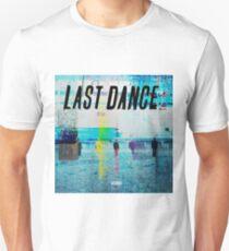bigbang-last dance T-Shirt