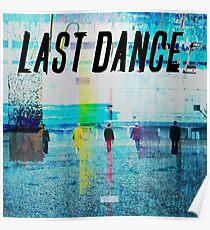 bigbang-last dance Poster