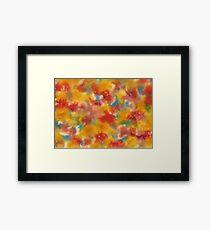 Lottinky - Creativity Framed Print