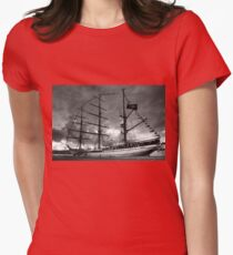 NRP Sagres Womens Fitted T-Shirt