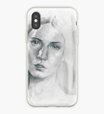 Luthien Tinùviel iPhone Case