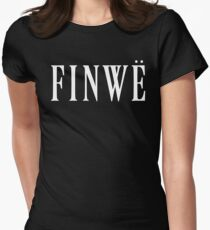 Finwë Womens Fitted T-Shirt