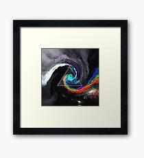 Any Colour You Like #1 Framed Print