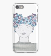 She4Solutions iPhone Case/Skin