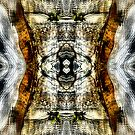 Abstract Blur Design by SmilinEyes