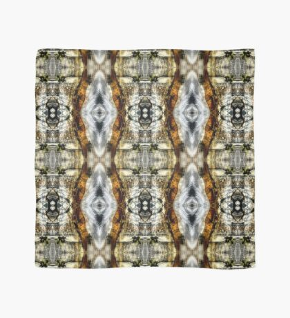 Abstract Blur Design Scarf