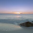 Naples Beach Sunset by CL--Photography