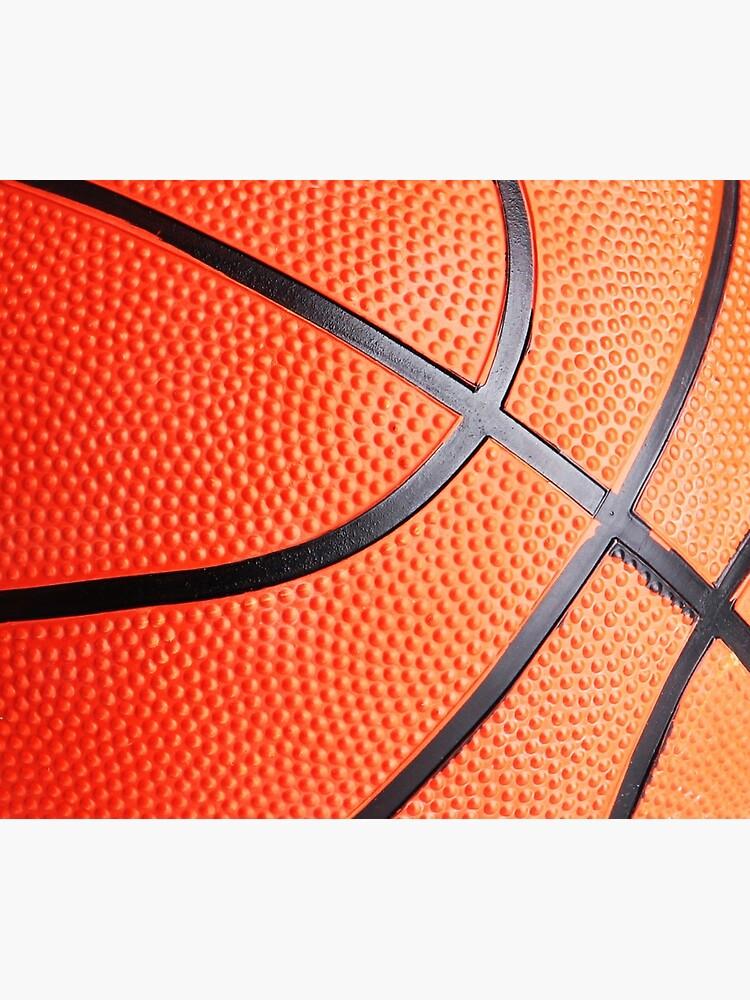 Basketball von Guppaupa
