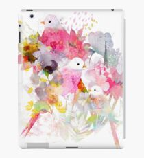 The Magical World of Birds iPad Case/Skin