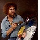 Bob Ross by Tolcarne