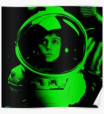 Ellen Ripley Poster