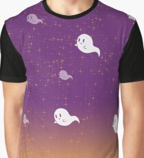 Spooks Graphic T-Shirt