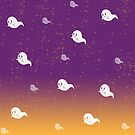Spooks by sweettartslover