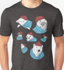 Life Aquatic Unisex T-Shirt