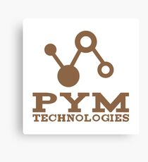 Pym Technologies Canvas Print