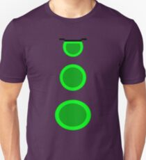 Day of the Tentacle - Purple Tentacle Unisex T-Shirt