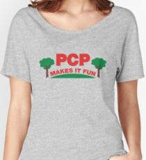 Parks PCP Makes It Fun Women's Relaxed Fit T-Shirt