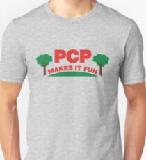 Parks PCP Makes It Fun T-Shirt