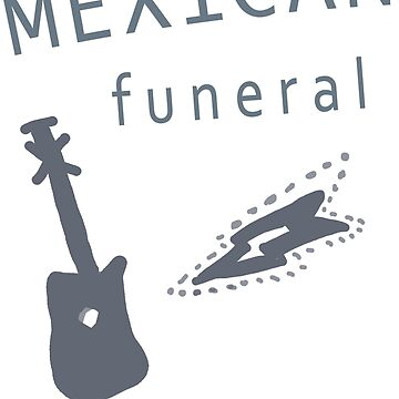 Mexican funeral by ritobtle