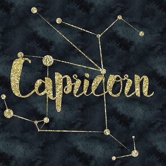 Capricorn by elephunke