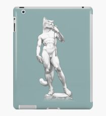 Dah-vid iPad Case/Skin