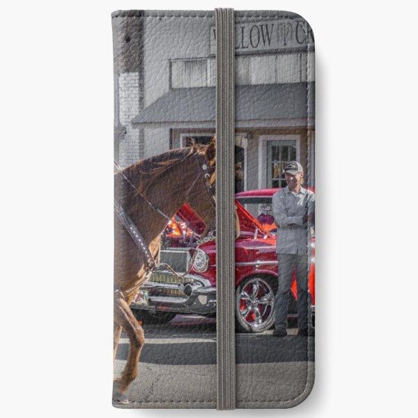 Goucho iPhone Wallet