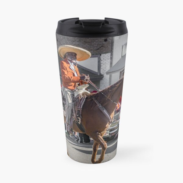 Goucho Travel Mug