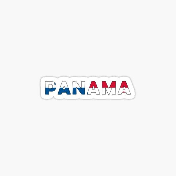 Panama Sticker