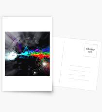 The Dark Side Reloaded #1 Postcards