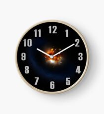 Cosmic rebirth clock Clock