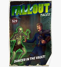Fallout Tales Poster