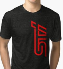 STI Classic Red Tri-blend T-Shirt