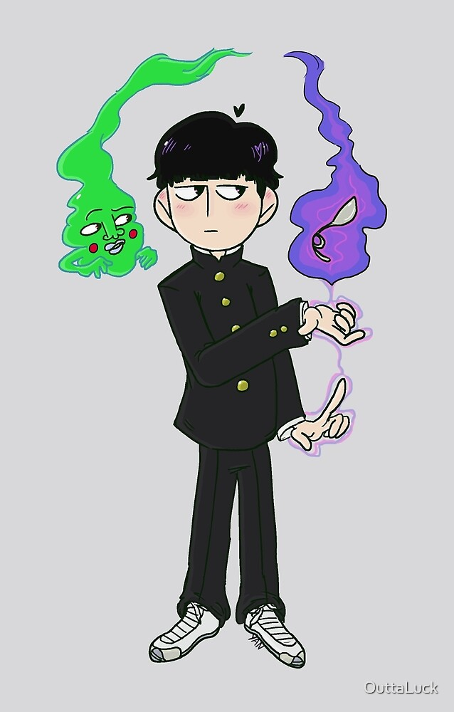 Mob-u n' the Dimpster by OuttaLuck